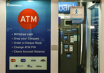 ATMs Nearby