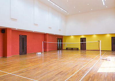 Indoor Games Zone