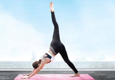 Yoga/Meditation At Terrace Level