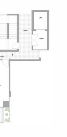 Tata Promont Floor Plan for 3 BHK Grande - Type A1