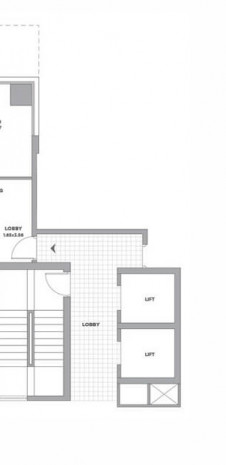 Floor Plan for Tata Promont 3 BHK Supreme - Type A2
