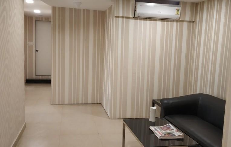 Intellion Square (TRIL IT4) Office