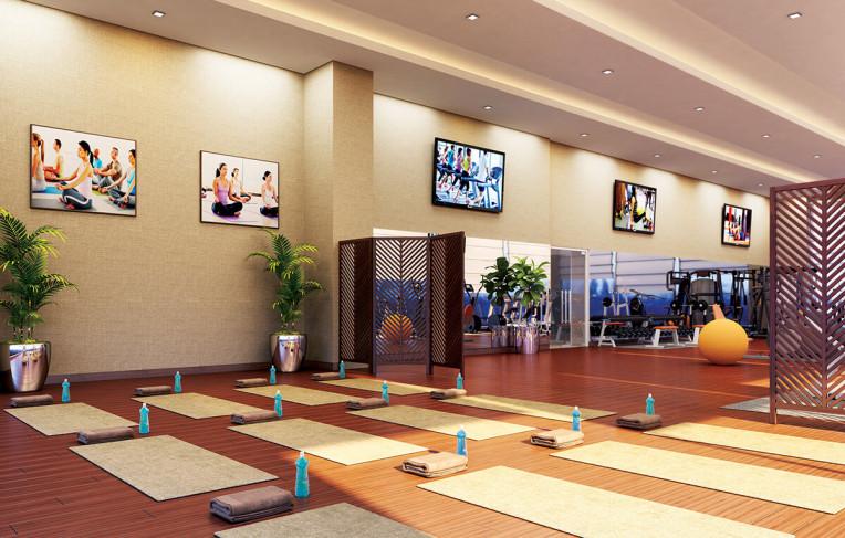 Yoga Centre