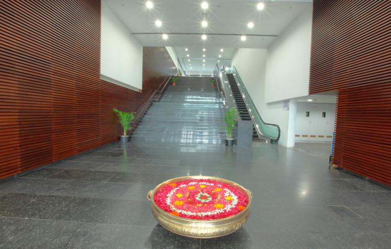 Quality facilities