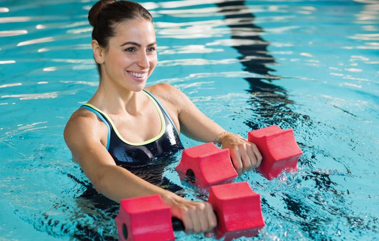 Aqua Gym