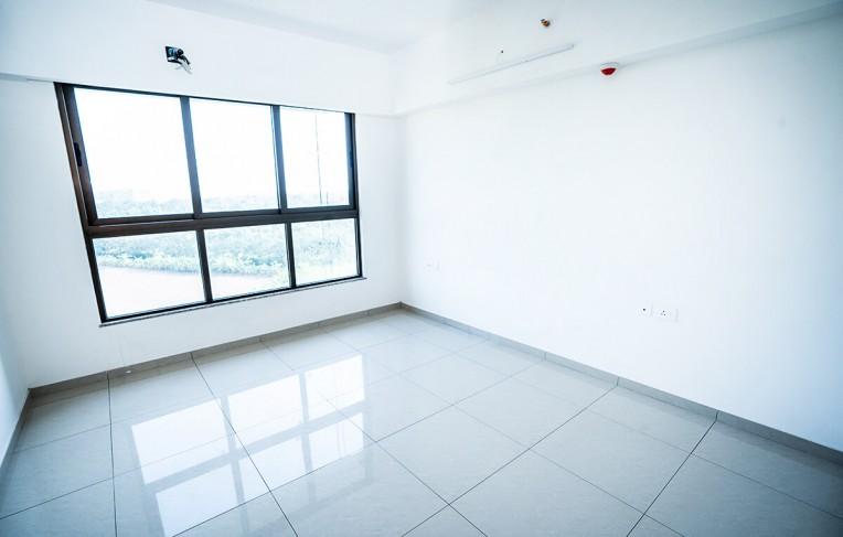 Tower F -  Bedroom 1 (4 BHK)