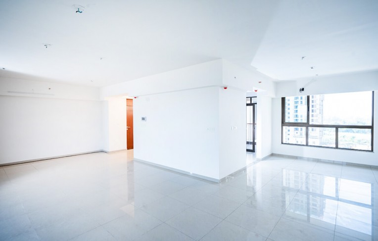 Tower F - Dining Area (4 BHK)