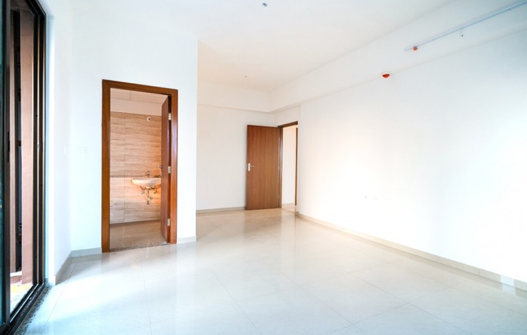 Tower E - Master Bedroom (3 BHK)