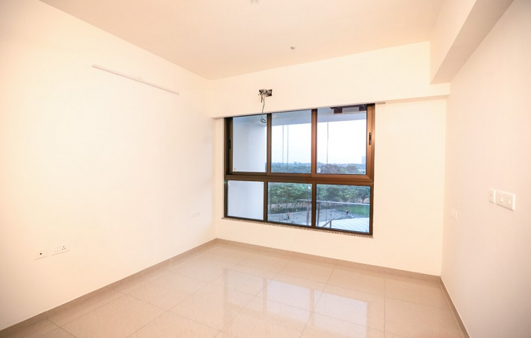Tower E - Bedroom 2 (3 BHK)