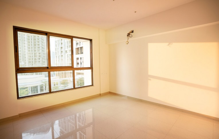 Tower E -Bedroom 1 (3 BHK)