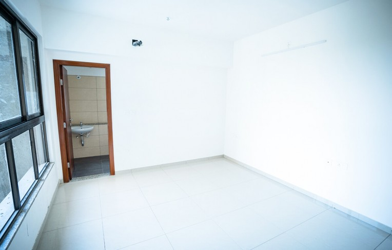 Tower F -  Bedroom 3 (4 BHK)