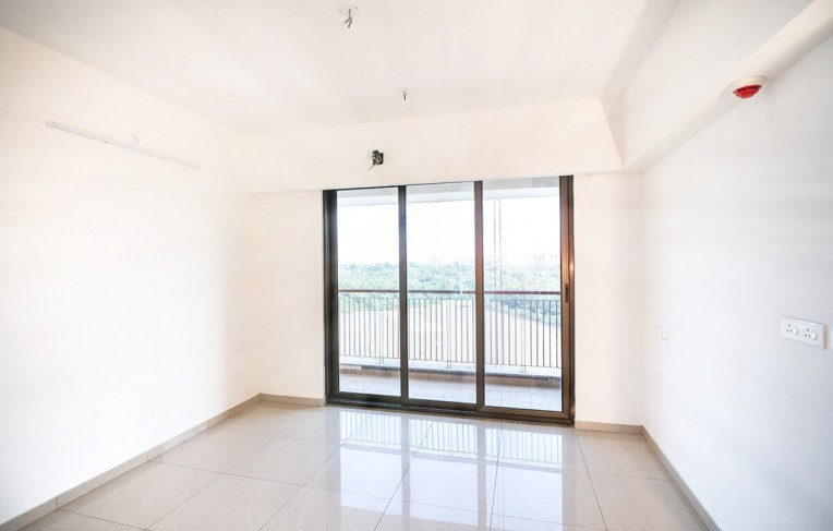 Tower F - Master Bedroom (4 BHK)