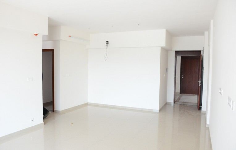 Tower E- Dining Area(3 BHK)